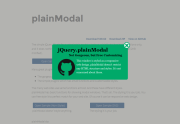 plainModal